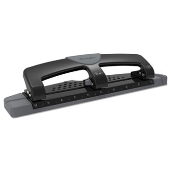 Swingline® SmartTouch™ Three-Hole Punch Thumbnail