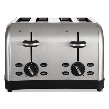Oster® Extra Wide Slot Toaster Thumbnail