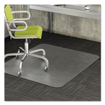 deflecto® DuraMat® Moderate Use Chair Mat for Low Pile Carpeting Thumbnail