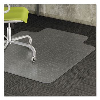 Universal® Studded Chair Mat for Low Pile Carpet Thumbnail