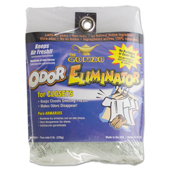 Gonzo® Odor Eliminator™ Thumbnail