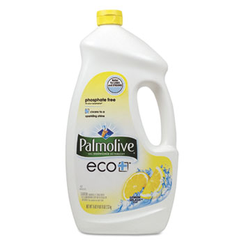 Palmolive® Automatic Dishwasher Gel Thumbnail