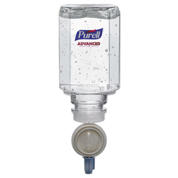 PURELL® Advanced Instant Hand Sanitizer Refills Thumbnail