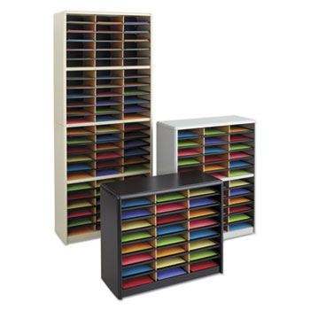 Safco® Value Sorter® Literature Organizers Thumbnail