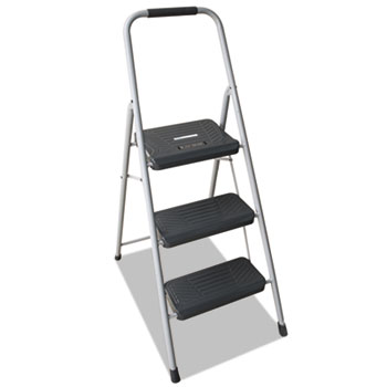 Louisville® Black & Decker Steel Step Stool Thumbnail