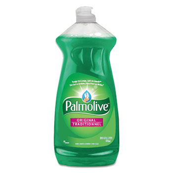Palmolive® Dishwashing Liquid & Hand Soap Thumbnail