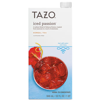 Tazo® Iced Tea Concentrates Thumbnail