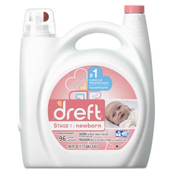 Dreft® Ultra Laundry Detergent Thumbnail