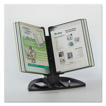 Tarifold, Inc. Modular Reference Display Thumbnail