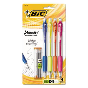 BIC® Velocity® Original Mechanical Pencil Thumbnail