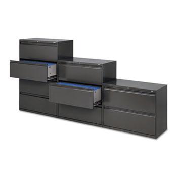 HON® Brigade® 800 Series Lateral File Thumbnail