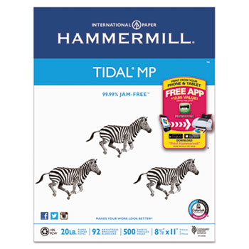 Hammermill® Tidal® MP Copy Paper Thumbnail
