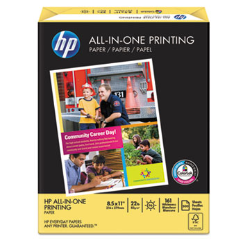 HP All-in-One Printing Paper Thumbnail