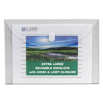 C-Line® Reusable Poly Envelope Thumbnail
