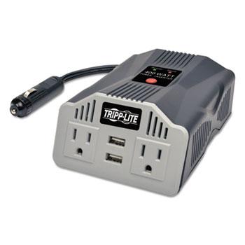 Tripp Lite Portable Power Inverters Thumbnail
