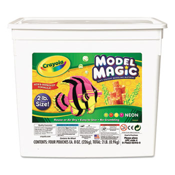 Crayola® Model Magic® Modeling Compound Thumbnail