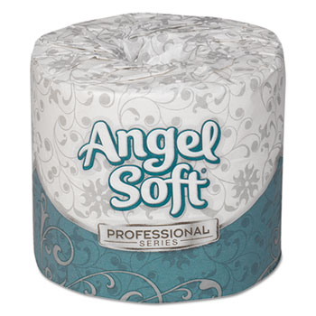 Georgia Pacific® Professional Angel Soft ps® Premium Bathroom Tissue Thumbnail