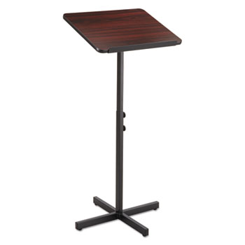 Safco® Adjustable Speaker Stand Thumbnail