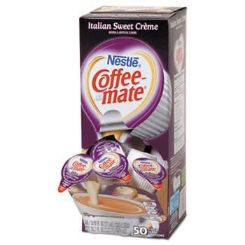 Coffee-mate® Liquid Creamer Pump Bottle Thumbnail