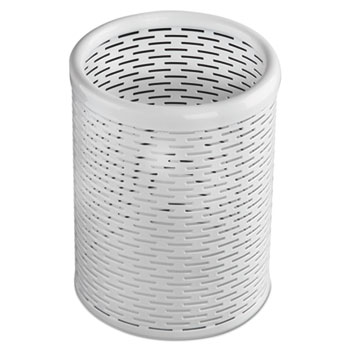 Artistic® Urban Collection Punched Metal Pencil Cup Thumbnail