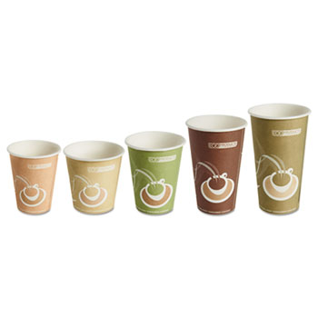 Eco-Products® Evolution World™ 24% PCF Hot Drink Cups Thumbnail