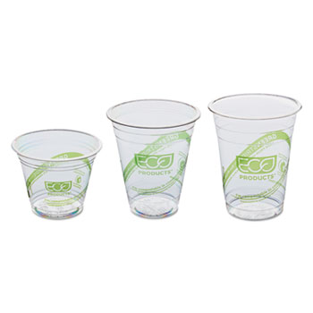 Eco-Products® GreenStripe® Cold Drink Cups Thumbnail