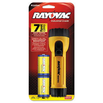 Rayovac® Industrial Tough Flashlight Thumbnail