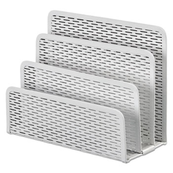Artistic® Urban Collection Punched Metal Letter Sorter Thumbnail