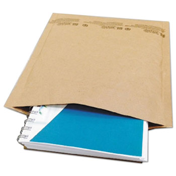 Universal® Natural® Self-Seal Cushioned Mailer Thumbnail