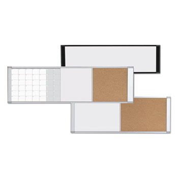 MasterVision® Cubicle Workstation Dry Erase Board Thumbnail