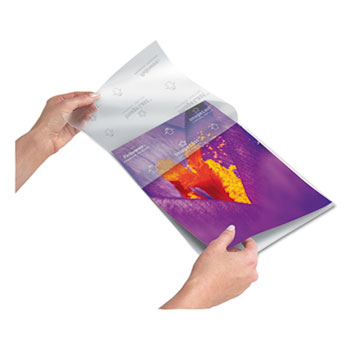 Fellowes® ImageLast™ Laminating Pouches with UV Protection Thumbnail