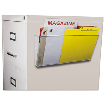 Storex Unbreakable Magnetic Wall File Thumbnail