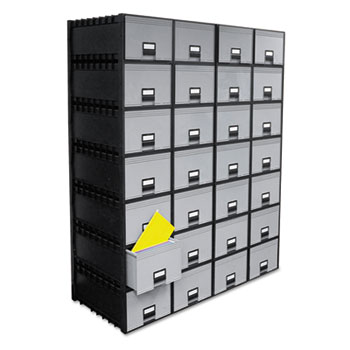 Storex Archive Storage Drawers Thumbnail