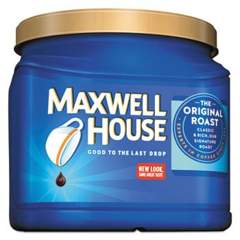 Maxwell House® Coffee Thumbnail