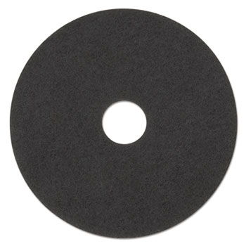 3M™ Black Stripper Floor Pads 7200 Thumbnail