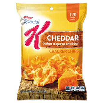 Kellogg's® Special K® Cracker Chips Thumbnail