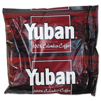 Yuban® Coffee Fraction Packs Thumbnail