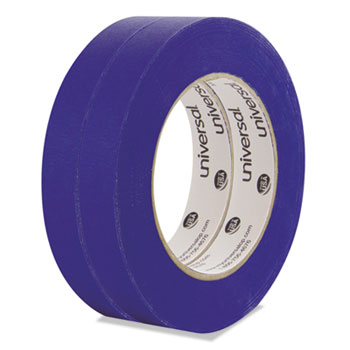 Universal® Premium Blue Masking Tape with Bloc-it™ Technology Thumbnail