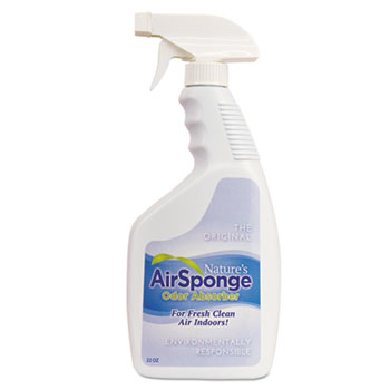 Nature's Air Sponge Odor Absorber Spray Thumbnail