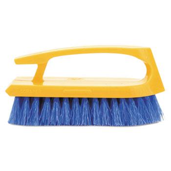 Long Handle Scrub Brush, 6