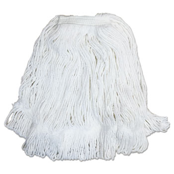 Boardwalk® Pro Loop Web/Tailband Mop Head Thumbnail
