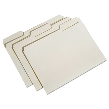AbilityOne® SKILCRAFT® Reinforced Top Tab File Folders Thumbnail