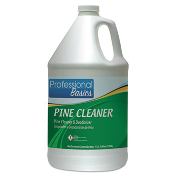 Theochem Laboratories Professional Basics Pine Cleaner Thumbnail