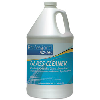 Theochem Laboratories Professional Basics Glass Cleaner Thumbnail