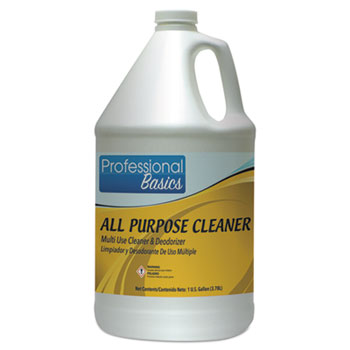 Theochem Laboratories Professional Basics All Purpose Cleaner Thumbnail