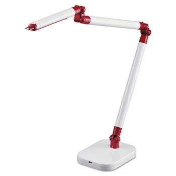BLACK+DECKER PureOptics™ SummitFlex™ Ultra Reach LED Desk Light Thumbnail