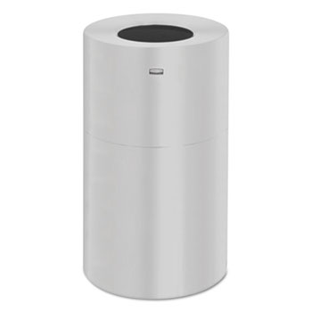 Rubbermaid® Commercial Atrium® Aluminum Container Thumbnail