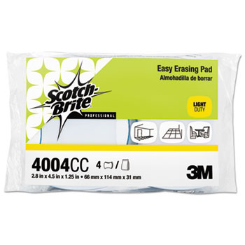 Scotch-Brite™ PROFESSIONAL Easy Erasing Pad 4004 Thumbnail