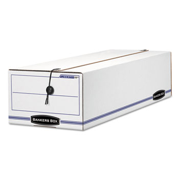Bankers Box® LIBERTY® Check and Form Boxes Thumbnail