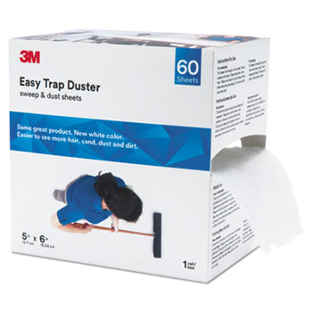 3M™ Easy Trap Duster Sweep & Dust Sheets Thumbnail